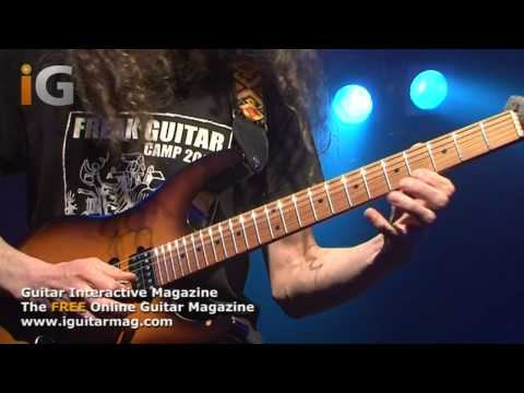 The Aristocrats Perform Bad Asteroid - Guthrie Govan, Marco Minneman & Bryan Beller video