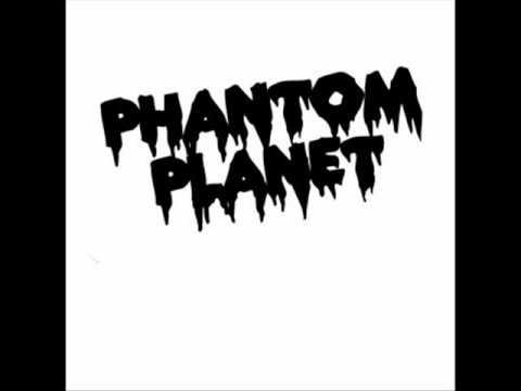 Phantom Planet - Invasion of the Sunlight Snatchers