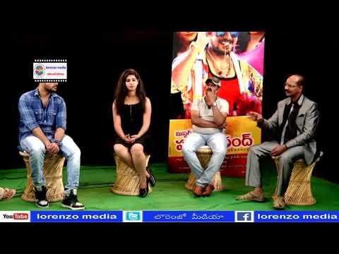 MR. Homanand Movie  SPL Interview | Tollywood Telugu News | Lorenzo Media