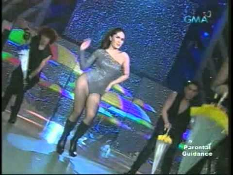 Pauleen Luna - Umbrella