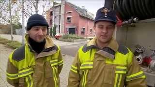 Die Feuerwehrfamilie im Einsatz