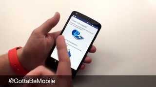 Motorola Droid Turbo 2 Hands On