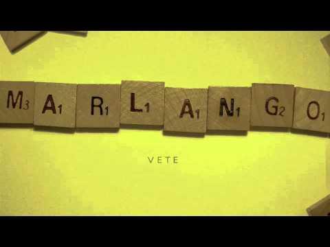 Thumbnail of video MARLANGO - Vete