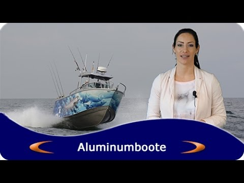 Aluminiumboote Ratgeber Bei BEST-Boats24