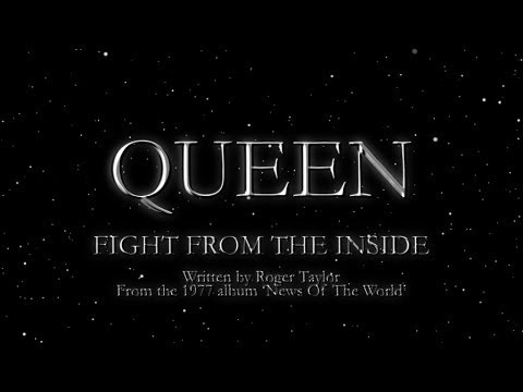 Queen - Fight From The Inside
