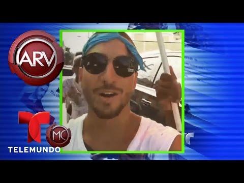 """Maluma revela detalles de su nuevo vídeo """"Sin Contrato"""" videos"""