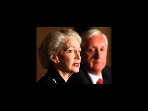 Strange Bedfellows: TEPCO & Lady Barbara Judge