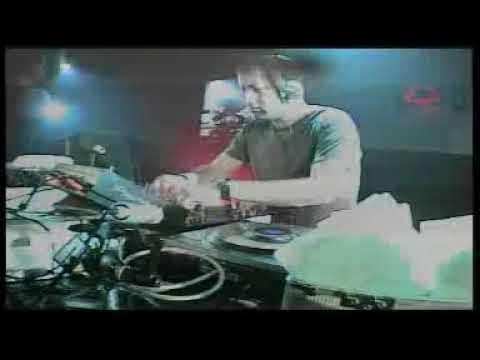 Dave Clarke @ I Love Techno, Ghent, Belgium (2006)