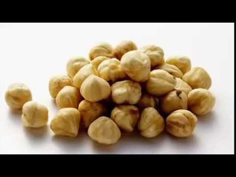 Candlenut nutrition facts and health benefits