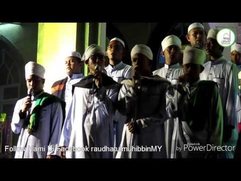 Undanglah kami (130717) - Ust Neezam Ust Bukhari Shoutul Muhibbin