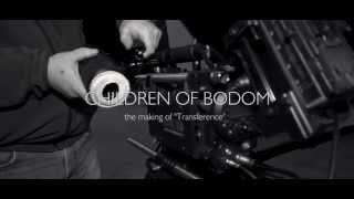 CHILDREN OF BODOM - Making Of: Transference