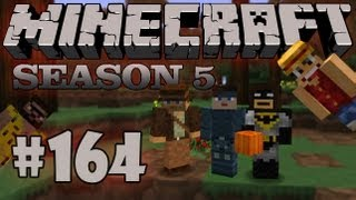 Let's Play Together Minecraft S05E164 [Deutsch/Full-HD] - Anti-Lava