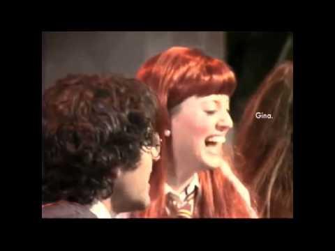 Darren Criss - Ginnys Song
