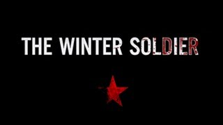 """If """"Captain America: The Winter Soldier"""" was a Horror Trailer"""