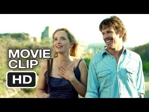 Before Midnight Movie CLIP #1 (2013) - Ethan Hawke, Julie Delpy Movie HD