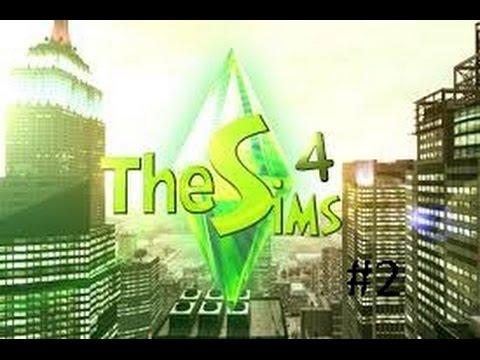The Sims 4 .21 Все сучки наши. Прохождения The Sims 4 #2 Секси Бой.