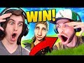Win.. But I Make The Ali-A Face Every Time I get a Elimination thumbnail