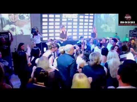 Диджей на свадьбу DJ Arthur B. & MC Flash - Prestige Events Djs