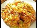 Resep Bakwan Sayur Crispy Enak Dan Praktis