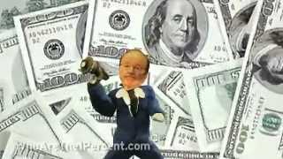 How the 1% Exploits America: Rupert Murdoch, News Corp