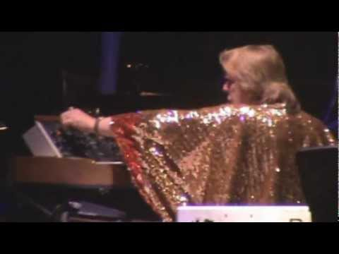 Rick Wakeman ''Journey To The Center Of The Earth'' Full Concert - Live - Buenos Aires - 2012