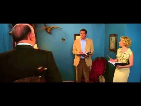 Hitchcock :Extrait Le Maître à l'oeuvre VOST HD