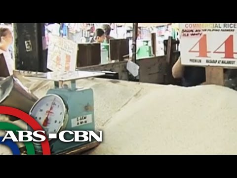 Rice price goes up; chicken supply runs short
