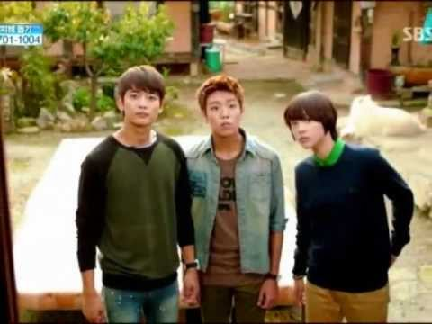 To The Beautiful You (Its Me - Sunny and Luna)