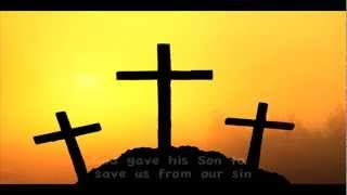 "EASTER SONG (ON SCREEN LYRICS) ""HE DIED FOR ME"" www.libbyallensongs.com"