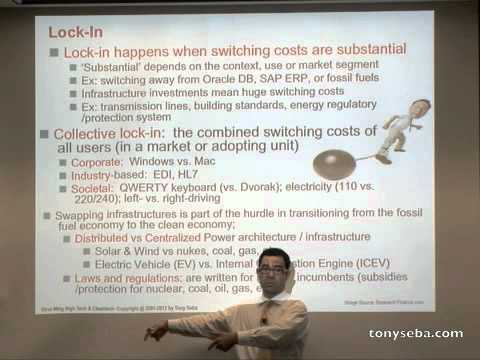 Pricing - Stanford Strategic Marketing of High Tech and Clean Tech