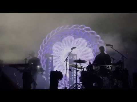 Underwater by Rufus Du Sol @ The Fillmore on 6/16/18