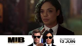 Men In Black International - TV Spot '