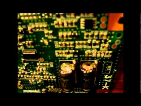 Olevia TV Repair LCD HDTV 237-T12 blank screen repair $5.00 fix. Philips. LG. LC370WX4  6632L-0458B