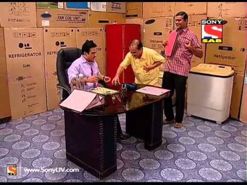Taarak Mehta Ka Ooltah Chashmah - Episode 1329 - 3rd February 2014 video