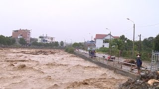 Lai Châu thiệt hại lớn về người và tài sản do mưa lũ