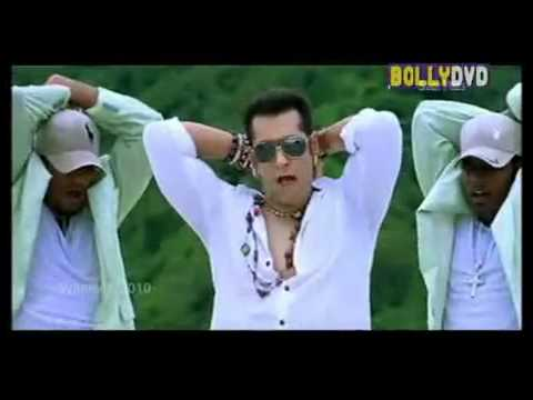 ‪Wanted Song Ishq Vishq Pyar Vyar 2010 - BOLLYDVD.NET _by...