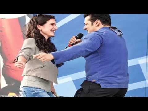 Dr. Cabbie | Salman Khan And Isabel Kaif Perform Together video