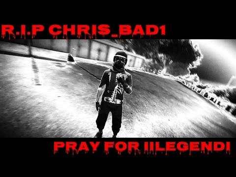 GTA V ONLINE x_S4V4G3-187 Vs ll-RPG_Lord-ll  AKA Chris_Bad1 & ILegend-REDX- thumbnail