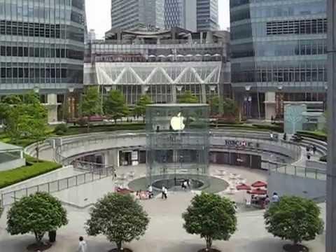 Shanghai Financial Center - 7