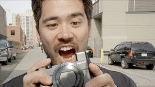 TCSTV Shorts: Sony RX100 Mark III First Look