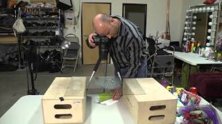 Water Droplets: Ep 221: Digital Photography 1 on 1
