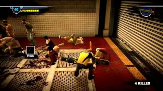 Dead Rising 2_ Case West_ Walkthrough - Part 1 - Intro - Let's Play (Gameplay/Commentary) [Xbox 360]