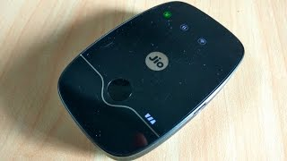 Reliance JioFi 2 Wi Fi Device Complete Setup Guide