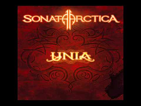 Sonata Arctica - The Harvest