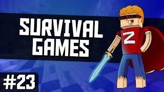 Survival Games | Game 23 | Longest Game! w/Chongler