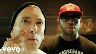 Eminem Video - Eminem - Berzerk (Official) (Explicit)