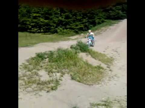 Amateur Dirt Jump