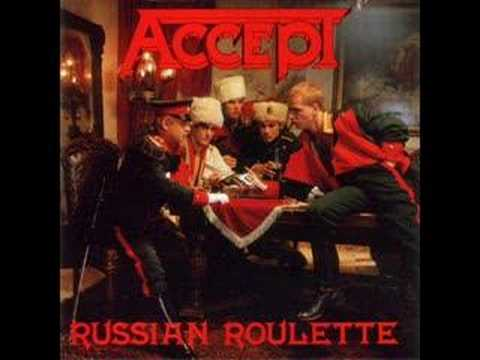 Accept - Aiming High