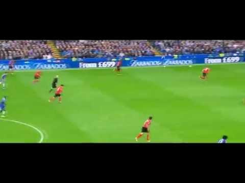 Eden Hazard - Chelsea FC 2013/2014 (Full Season)