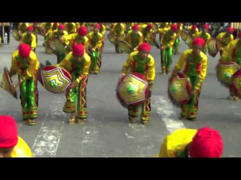 Talakudong Festival 2011- Tribu Salakot video